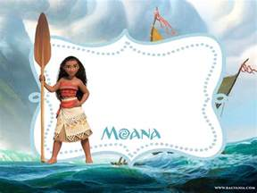 save the date invites free printable moana invitation template bagvania free