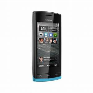 Nokia touch screen 500 | The Latest Mobile Phones