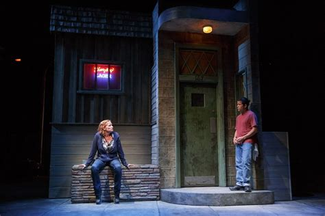 sweat lynn nottage review pics york theater
