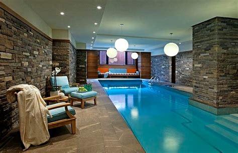 Schwimmbecken Zu Hause  50 Design Ideen Für Den Eigenen