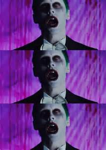 Joker and Harley Quinn Suicide Squad