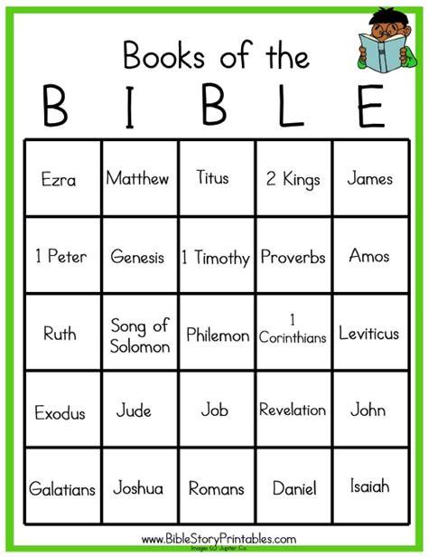 bible school games for preschoolers 49 printable bingo card templates tip junkie 323