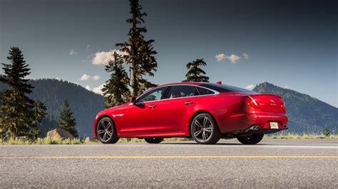 2014 Jaguar Xjr by 2014 Jaguar Xjr Drive Review
