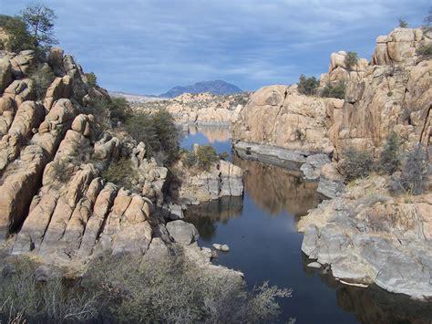 Granite Dells. Prescott, Arizona | The Granite Dells near ...