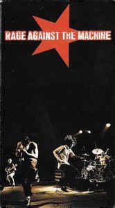 Rage Against The Machine - Rage Against The Machine | Discogs