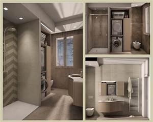 Bagno Lavanderia Design