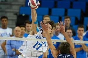 UCLA Men's Volleyball Needs to Beat Stanford After Loss to ...