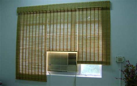 Bamboo Chick Blinds Manufacturer & Supplier in Delhi