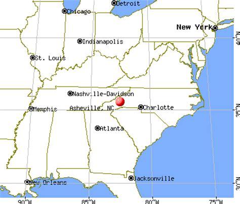 asheville carolina nc profile population maps