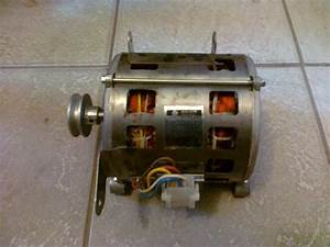 Motors Couplings And Parts Twin Tub Washing Machines