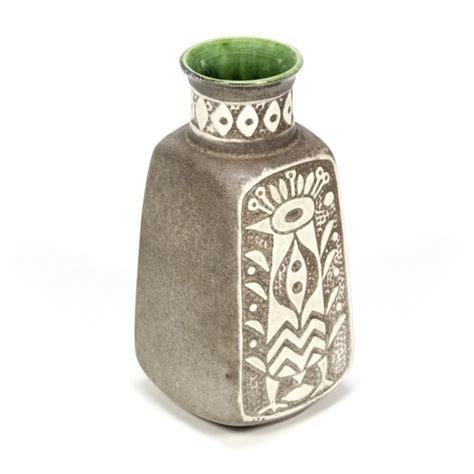 vase brands vintage ceramic vase brand bay retro studio