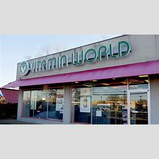 Vitamin World Seeks To Close 124 Stores, Sell Off The Rest