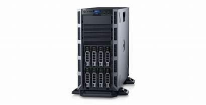 Poweredge T330 Server Tower Dell Servers Expandable