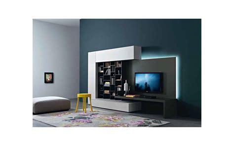 Tv Wand Lampo L221a Design Tv Wohnwand