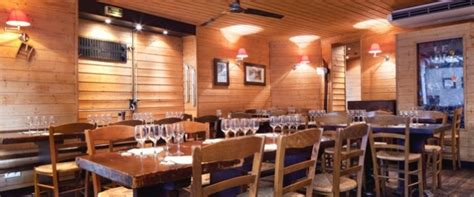 restaurant le chalet de neuilly traditionnel neuilly sur seine