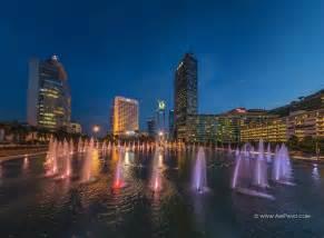 """Jakarta, Indonesia"