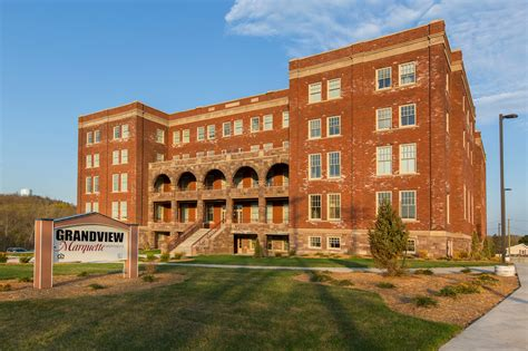 grandview marquette apartments housing finance magazine