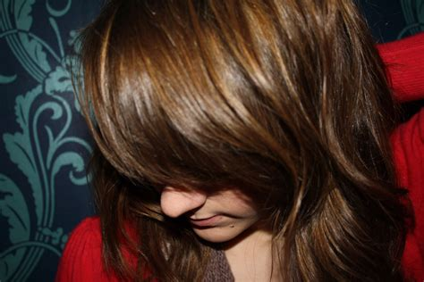 Brown With Hair by Chocolate Brown Hair Caramel Highlights