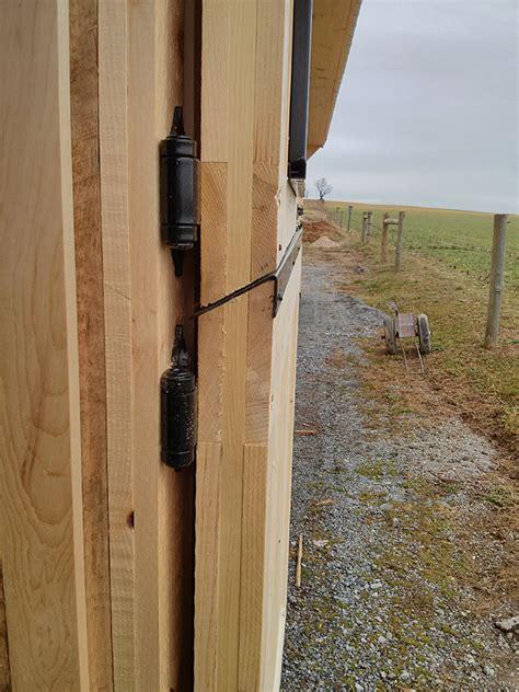 build wooden dutch door  dutch door plans