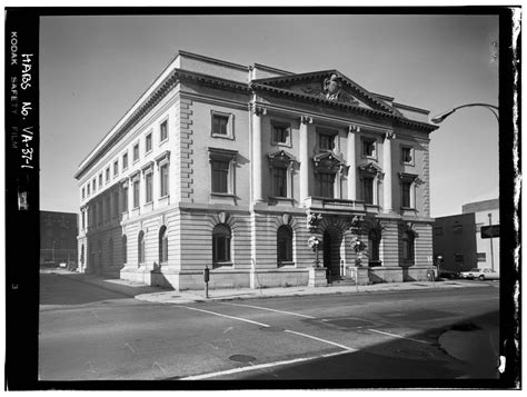 U.s. Post Office & Federal Courts Building, 235