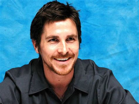 Christian Bale Dark Knight More May