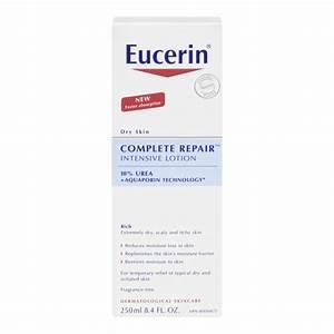 Eucerin urea