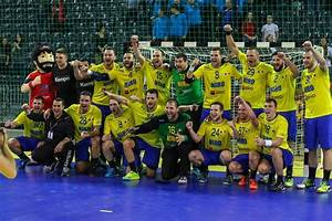 Romania men's handball team scores important victory ...