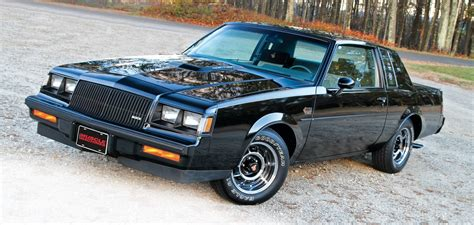 special order  buick grand national