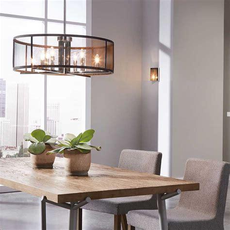 dining room lighting chandeliers luminaries lakeland