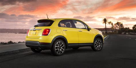 2018 fiat 500x update revealed in australia from quarter 1 of 8