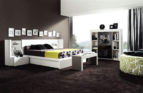aménagement chambre à coucher aménagement déco chambre coucher moderne