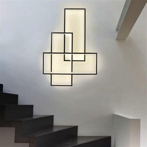 Appliques Salon Design Luminaire Applique Murale Bras
