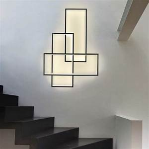 Moderne Wandleuchten Design : appliques salon design luminaire applique murale bras articule triloc ~ Markanthonyermac.com Haus und Dekorationen