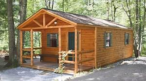 Small Wood Cabins Plans Joy Studio Design Gallery - Best