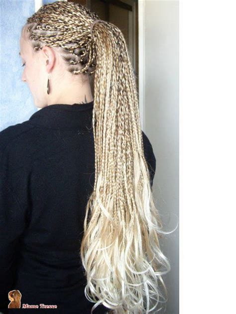 tresses africaines rajouts