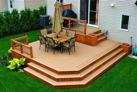 Home Deck Design Ideas by Pictures Of Small Deck Designs Ideas Plans Building T