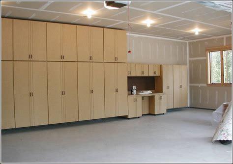 how to make garage cabinets diy garage cabinets to make your garage look cooler diy