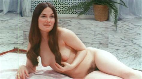 Naked Tina Russell In A Touch Of Genie