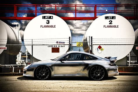 chrome porsche 911 porsche 911 chrome by marko0811 on deviantart