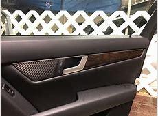 Vinyl wrap for interior trim MBWorldorg Forums