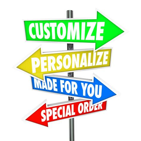 Marketing Via by Using Personalization To Improve Conversion Rates