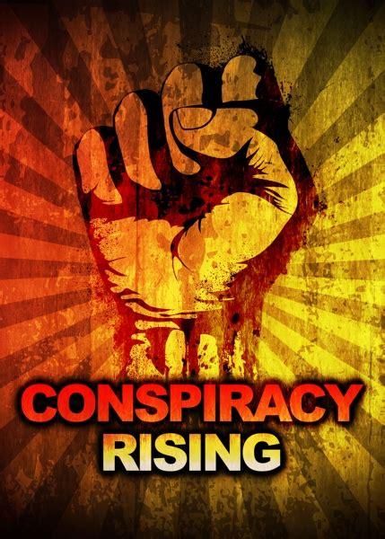 Teorija zavere (Conspiracy Rising) - Film - mojtv.net