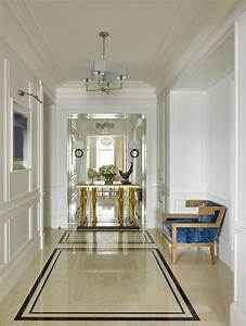 Beautiful, Modern, Classic, Interior, In, Moscow, U301b, Photos, Ideas