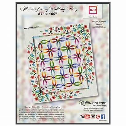 Ring Quilt Jinnybeyer Quilts