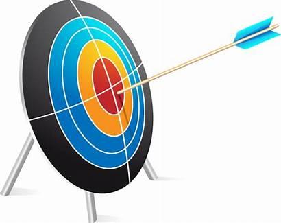 Achieve Fail Goals Practice Target Targets Goal