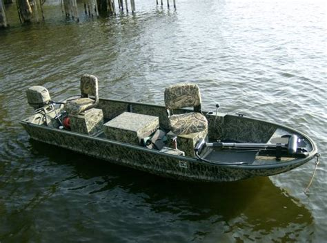 Stik It Boats by Stick Steering Boat For Sale