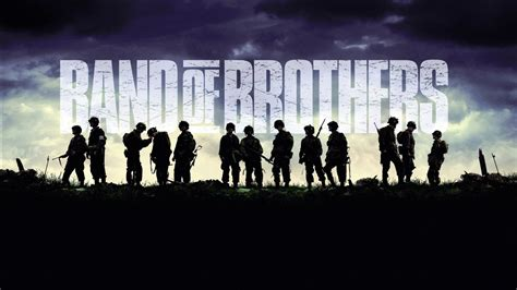 band  brothers tv series wallpapers hd wallpapers id