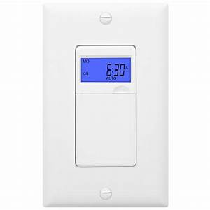 Best Rated In Wall Timer Switches  U0026 Helpful Customer Reviews