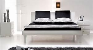 Betten 140x200 Weiß : designerbett in z b 140x200 cm auf rechnung arona ~ Eleganceandgraceweddings.com Haus und Dekorationen