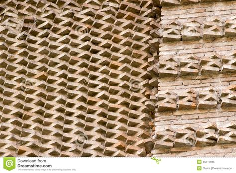 open brick wall brick wall texture stock photo image 45617915